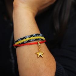 Le bracelet Etoile