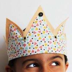 La couronne Piko