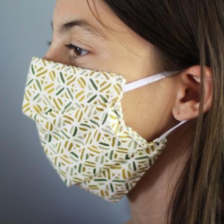 Masque de protection type Afnor