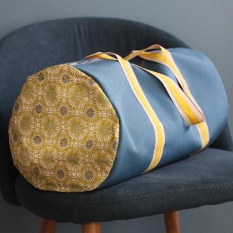 Le sac polochon