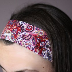 Le headband Arabesque