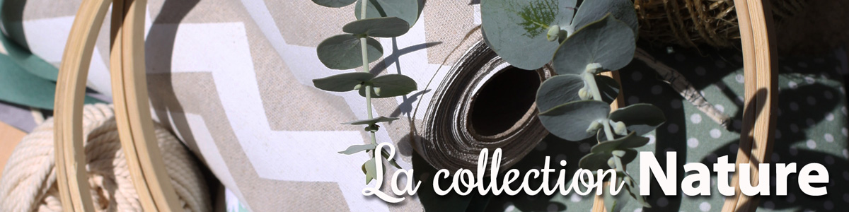 Collection VEGETAL